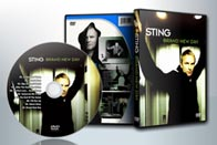 "Sting ""Brand New Day""  (DVD Audio)"