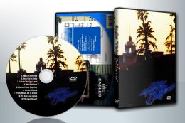 "Eagles ""Hotel California"" (DVD-Audio)"
