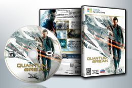 Quantum Break (7 DVD)