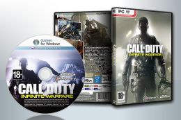 Call of Duty: Infinite Warfare (10 DVD)