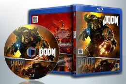 DOOM 2016 + Doom 3 BFG Edition (2 Blu-Ray)