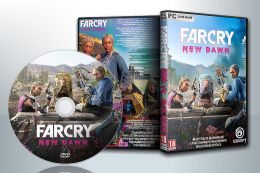 Far Cry New Dawn (4 DVD)