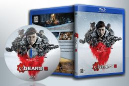 Gears 5 (DVD + 2 Blu-Ray)