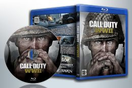 Call Of Duty: WWII (2 Blu-Ray)