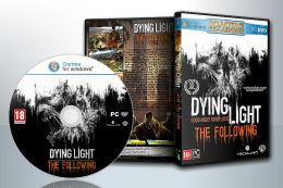 Dying Light: The Following (4 DVD)