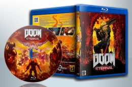 DOOM Eternal (2 Blu-Ray)