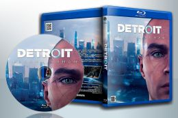 Detroit: Become Human (2 Blu-Ray)