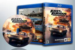 Fast & Furious Crossroads (2 Blu-Ray)